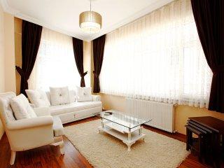 Ottoman Apartele Suite