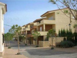 Chalet 3 habitaciones, aire acondicionado, piscina, Peniscola