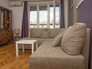 Old spirit apartment, Belgrade