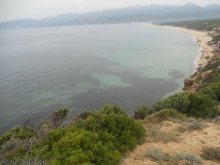 Holiday rental / coast,south west sardinia., Iglesias