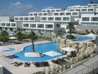 Luxury 2 Bedroom Resort Apartment, Bodrum