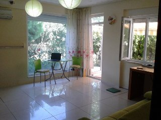 Holiday 1+1 Apartment within 650m from the sea, Antalya