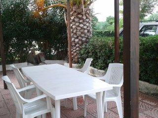 Casa vista lagoona, Cussorgia, Calasetta