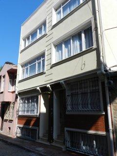 Hagia Sophia Apartment 2