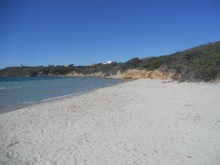Sardinia,fishermans cottage,sea view, holiday apt., Calasetta