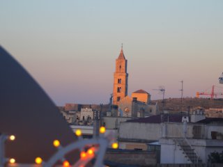 vista panoramica cattedrale