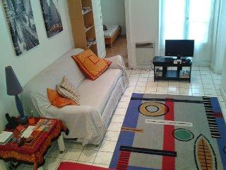 appartement renove calme et centrale