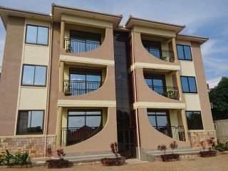 Ntinda View Apartments, Kampala
