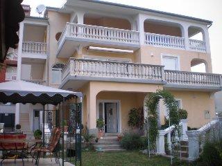 Villa Chiara  Apartment 'GELB'