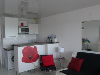 studio/cabine, Le Grau-du-Roi