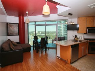 Charming 1 bedroom condo in Downtown SD, San Diego