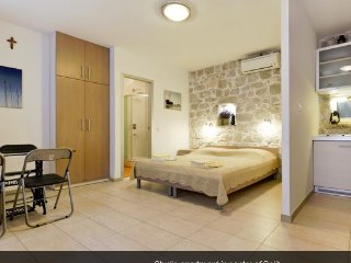 Studio apartment in the centre of Split