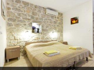 Studio apartment in the centre of Split