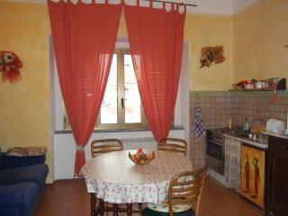 casa  vacanze cosenza centro, Cosenza