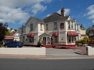 Crown Lodge Guest House, Torquay