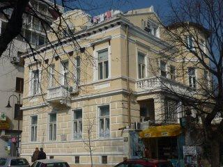 Apartment 'Petar Enchev', Varna
