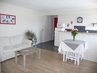 Grand studio coeur de ville, Landerneau