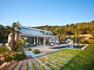 Villa with pool,barbecue Ibiza, San Juan Bautista