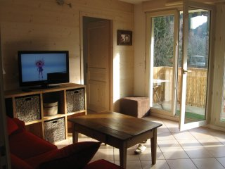 appartement  T3, Saint-Jean-de-Sixt