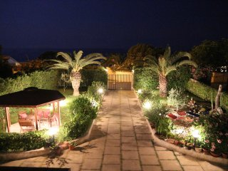 Casa Vacanze Costa Bianca - AMP del Plemmirio, Siracusa