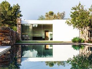 Villa with terraces Santa Eula, Santa Eulalia del Rio