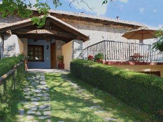 Casa Rural Juansarenea II, Lecumberri