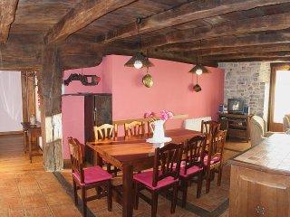 La Casa Rural I Juansarenea, Lecumberri