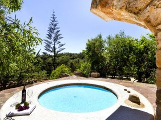 Villa with barbecue,views Ciut, Cala'n Blanes