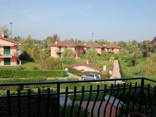 Villa nel Golf di Margara, Felizzano