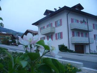 vacanze tra le Dolomiti con Guest card, Brez