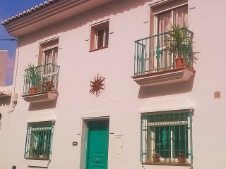 Casa del Sol, lovely  vacational house, Frigiliana