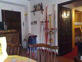 appartamento residence kristall, Subiaco