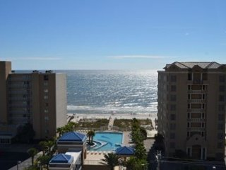 Crystal Tower 906**Rent 5 Nights get 2 Nights Free till June 30**, Gulf Shores