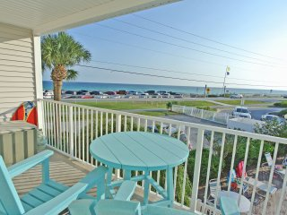 SummerSpell unit 203 Great Gulf Views