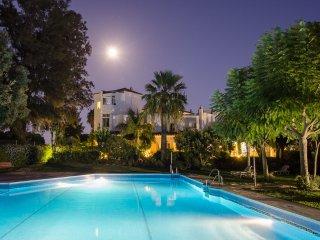 Precioso apartamento, luminoso y a pie campo golf
