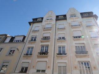 L'ART DECO, Angers
