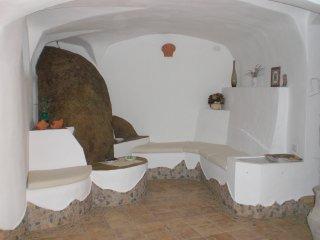 casa Langhedda, San Pantaleo
