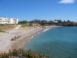 Adosado cerca de la playa ideal para familias, Vinaròs