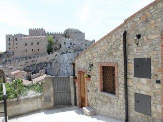 Casa Vacanze -  Palermo - Caccamo