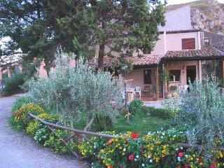 Villa a Caccamo 'Santa Lucia'  (Palermo)