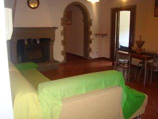 Vacanza in casentino, Castel San Niccolo