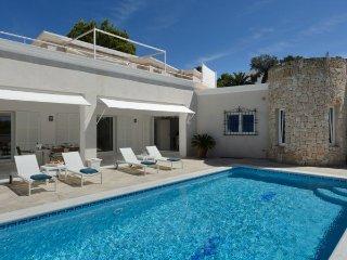 Apt. with pool,views Santa Eul, Valverde