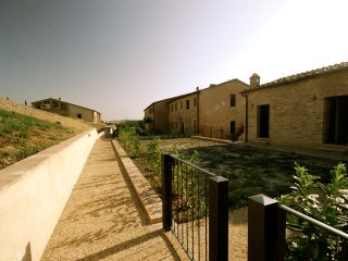 Charming country property in Siena #1, Tuscany, Sienne