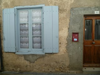Sixteenth Century Village House, Saint-Hilaire