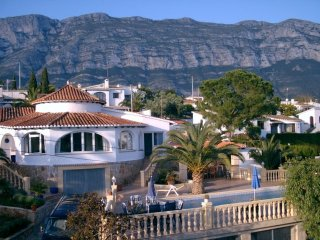 Villa Torreon, Denia