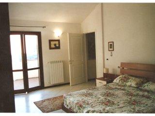 appartamento vista spettacolare Tirreno, Nibbiaia