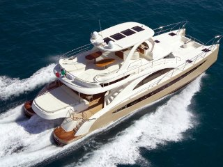 4 Hour Yacht Charter In Miami With Captain for 12, Miami Beach