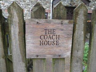 Coach House Tavistock