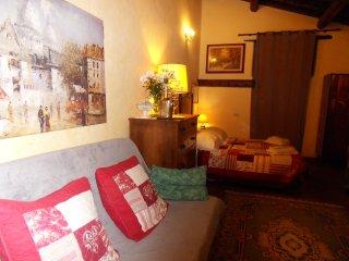 Appartamento 'MONOLOCALE' B&B Ca' Scheta
