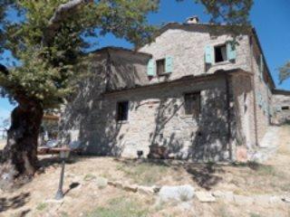 """Appartamento """"FAGGIOLA"""" al B&B Ca'Scheta, Palazzuolo Sul Senio"""